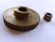 Maschinen- und Stahlbau Görlitz GmbH, Stahlbau Görlitz, Zahnstangen, Schnecken, Spindeln, Zahnräder Modul 0,8 bis 16, Trapezgewinde
